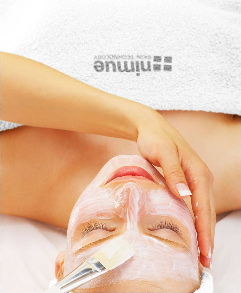 Nimue treatment behandeling